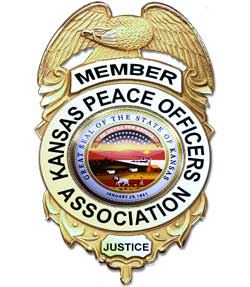 Kansas Peace Officers Association - Events